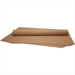 100x140cm Kraft Ambalaj Kağıdı (2Kg.) - Thumbnail