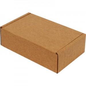 10x6x4cm Kutu - Kraft - Thumbnail