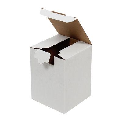 12x12x16cm Kutu -Beyaz