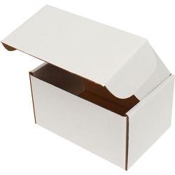 12x8x6,5cm Kilitli Kutu - Beyaz - Thumbnail