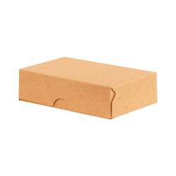 14x10x4cm E-Ticaret Kargo Kutusu [4 Nokta] - Kraft - Thumbnail