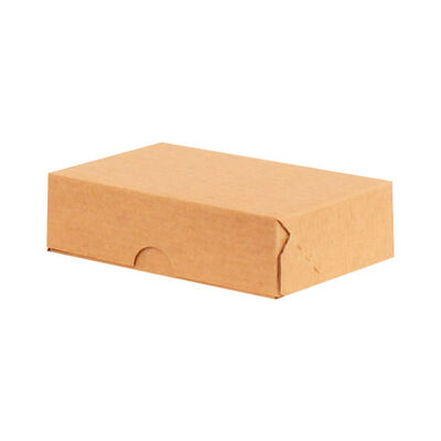 14x10x4cm E-Ticaret Kargo Kutusu [4 Nokta] - Kraft