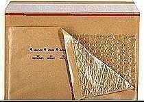 18x16cm Balonlu CD Zarfı [1.Kalite]