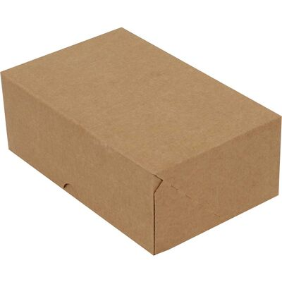 20x13x7,5cm E-Ticaret Kargo Kutusu [4 Nokta] - Kraft