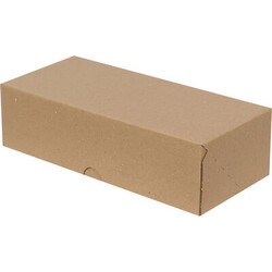 20x13x7,5cm E-Ticaret Kargo Kutusu [4 Nokta] - Testliner - Thumbnail