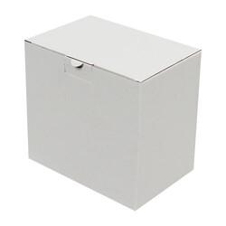 21x14x19,5cm Kutu - Beyaz - Thumbnail