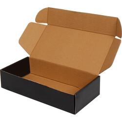 24x12x5,5cm Siyah Kutu - Thumbnail