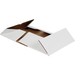 25x16x10cm Beyaz E-Ticaret Kargo Kutusu [4 Nokta] - Thumbnail