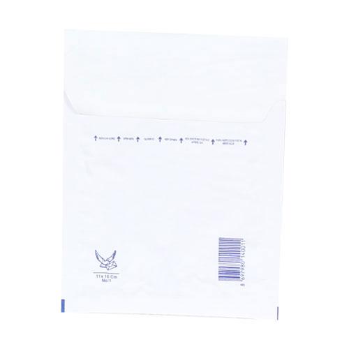 30x44cm Balonlu Zarf [1.Kalite] - Beyaz - Thumbnail