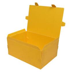 40x29x18 Plastik Kutu [Büyük Boy] - Thumbnail