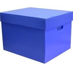 41x34x29,5cm Plastik Arşiv Kolisi - Thumbnail