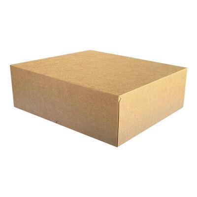45x40x15cm E-Ticaret Kargo Kutusu [4 Nokta] - Kraft