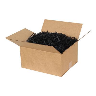 Zikzak Kağıt Dolgu Malzemesi- Siyah [250Gr]