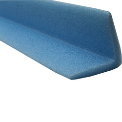 Polietilen Profil L5x5cm 200CM - Thumbnail