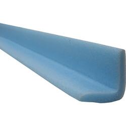 Polietilen Profil L6x6cm 200CM - Thumbnail