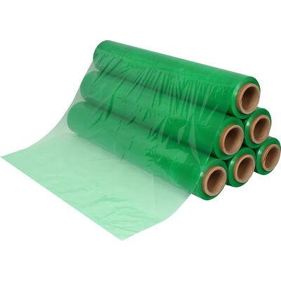 Renkli 23 Micron Streç [Yeşil]