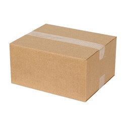 Zikzak Kağıt Dolgu Malzemesi- Beyaz [250Gr] - Thumbnail